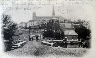 Pont-de-Sambre-Lobbes