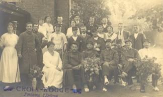 Hopital-provisoire-Leernes-Ambulance-1234