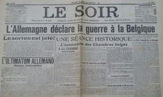 Declaration-de -guerre