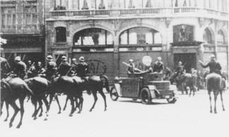 Liberation-Charleroi-1918