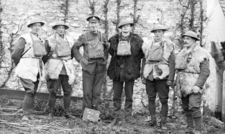 Soldats-Britaniques