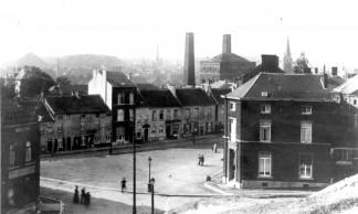Charleroi-Boucheterre