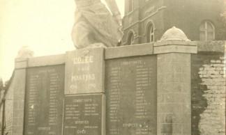 Monument-Gozee