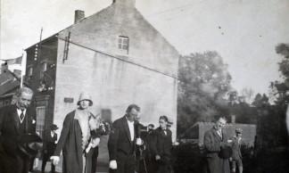 Princesse-Marie-Jose-monument-Yvonne-Vieslet-inauguration-1er-juillet-1928