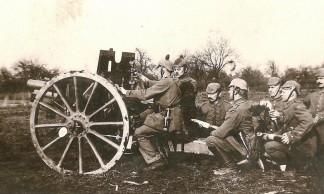 Artillerie-allemande-1914-1918