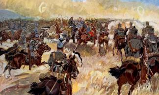 Bataille-Maubeuge