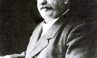 Bourgemestre-Alphonse-Graviste