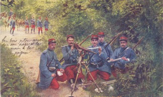 artillerie-française