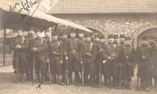 entraînement-tir-1914