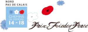 logo chemins de mémoire
