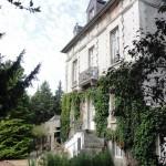 Chateau Jacquet - circuit1